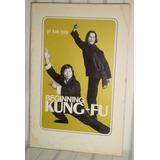 Beginning Kung Fu; Kam Yuen; Ingles; Artes Marciales
