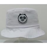 1130237fde07b Chapéu Swag Cata Ovo Bucket Hat Branco Skate