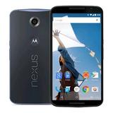 Motorola Nexus 6 64 Gb Liberado Nuevo Con Funda