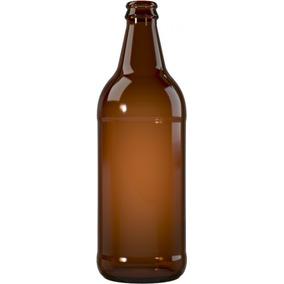 Garrafa Caçula 600ml P/ Cerveja Artesanal