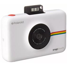 208e5e33d2677 Camera Instantanea Polaroid Snap Touch - Câmeras e Acessórios no ...