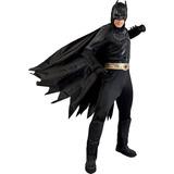 Disfraz Batman Negro Dark Knight Rises Hombre Halloween