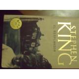 Libro De Stephen King, El Replandor