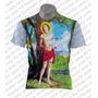 Camiseta Católica - São Sebastião