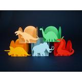 25 Forminhas Docinhos Dinossauros Dinos Festa Infantil