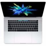 Notebook Macbook Pro Mptv2 I7 16gb Ssd 512gb Touchbar 2017