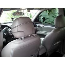 Cabide Para Carro Automotivo Cromado - Toyota, Honda Etc...
