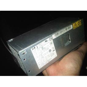 Fuente De Poder 240 120 250 Case Lenovo M72 Hp