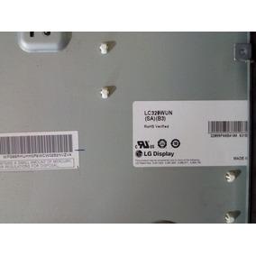 Tela Tv Lg 32lh35fd (lcd) Entrega Em Mãos Unicamente