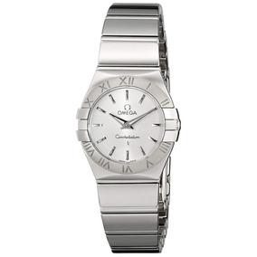 43b8eb7570b Relógios Femininos Feminino Omega - Relógios De Pulso no Mercado ...