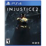 ..:: Injustice 2 ::.. Ya Disponible Para Ps4 En Start Games