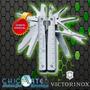 Victorinox Swiss Tool 3.0338 Navaja Multiusos