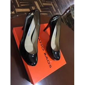 Zapatos Milano Bags Originales Y Nuevas !!