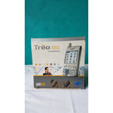 Palm One Treo 650 Para Movistar Completo En Caja