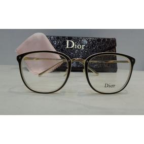Armação Óculos De Grau Dior 5120 Importado Original + Frete