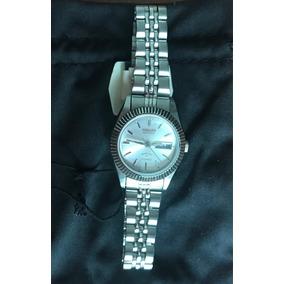 Reloj Citizen Dama Automático Acero(saldo Por Cierre Tienda)