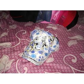 Gorra Letras Metalicas Mujer Gorras Gorros Sombreros - Accesorios de ... 958cd2fe72b
