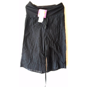 Pantalon Pescadores Dama Mujer Playeros Casuales Semiformal