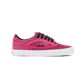 Zapatillas Vicus Genesis Fucsia Rosa Mujer Skate ! Nenas