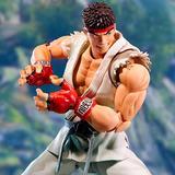 Bandai S.h. Figuarts Ryu Street Fighter V