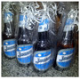 Souvenir Cerveza Quilmes Personalizada 24 Porrones + 1 Gde