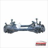 Eixo Traseiro Ford Focus 2012 C/ Panela Original