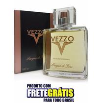 Lacqua Di Fiori Vezzo 100ml Perfume Masculino Frete Gratis