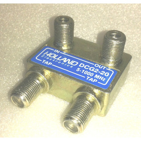 Splitter Dcg2-20 Marca Holland