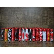 Mini Garrafinhas Coca Cola Da Galera 2015 - Valor Unitário