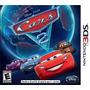 Disney Cars 2 Carros 2 Lightning Mcqueen Lacrado Original 3d