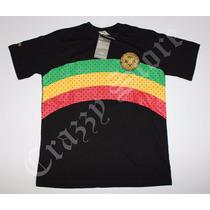 Camiseta Chronic Lion Reggae Roots Jah Crazzy Store