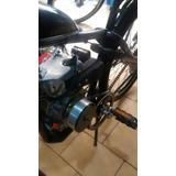 Bicicleta Motorizada 2.5 Hp Motor 4 Tempos