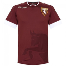 Jersey Kappa Torino Local Original Calcio Italia 2016-17
