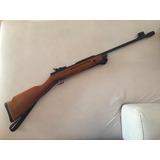 Rifle De Diabolos Punta Hueca Mendoza Usado