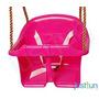 Cubo Pink Asiento Del Columpio Con Gratis De Fabricación De