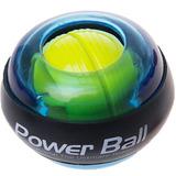Pelota Para Ejercicios De Mano Power Ball Con Luz Azul