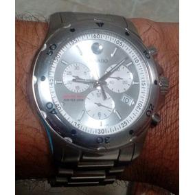 Reloj Mavado Suizo