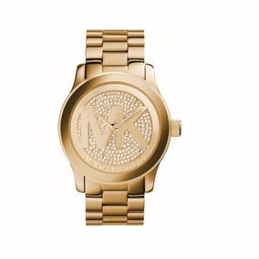 bd545f3a299 Relogio Mk 5706 Feminino - Relógios De Pulso no Mercado Livre Brasil