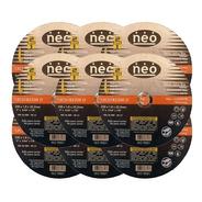 Set 30 Discos De Corte Neo 230 X 1,3 Mm Para Metales