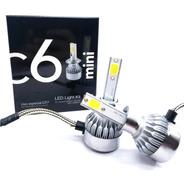 Kit Cree Led H1 H3 H7 H11 6ta Gen + 2 Led Gratis Iluminacion