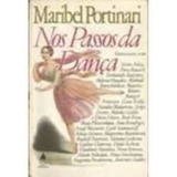 Livro Nos Passos Da Dança Maribel Portinari
