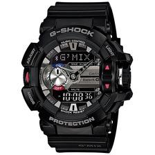Reloj Casio Gba-400-1a Hombre Bluetooth G-shock Envio Gratis