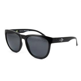 Óculos De Sol Mormaii - Santa Cruz A02 03 - Preto