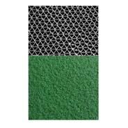 Carpete Garimpo Expandido Preto 5mm X 120cm + Feltro Verde