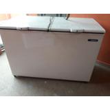 Freezer Metalfrio Horizontal 420 Litros