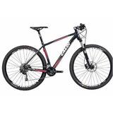 Bicicleta Caloi Mtb Aro 29 Elite Tamanho 17