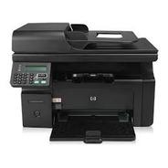Impressora Multifuncional Hp Laser Mfp 1212
