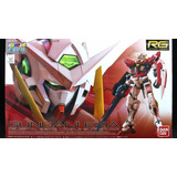 Exclusivo Gunpla Gundam Exia Trans-am Clear Version 1/144