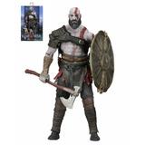 Kratos - God Of War 4 - Neca