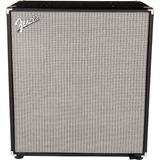 Gabinete Para Bajo 4x10 500 Watts Fender Rumble 410 Cabinet